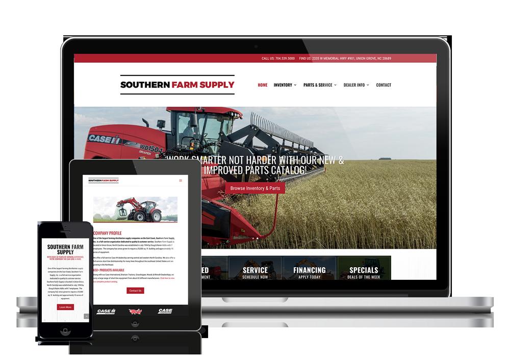 Southern Farm Supply