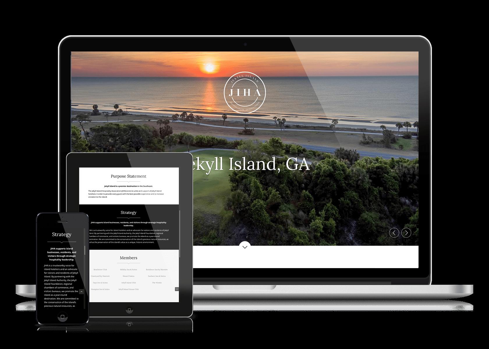 Jekyll Island Hospitality